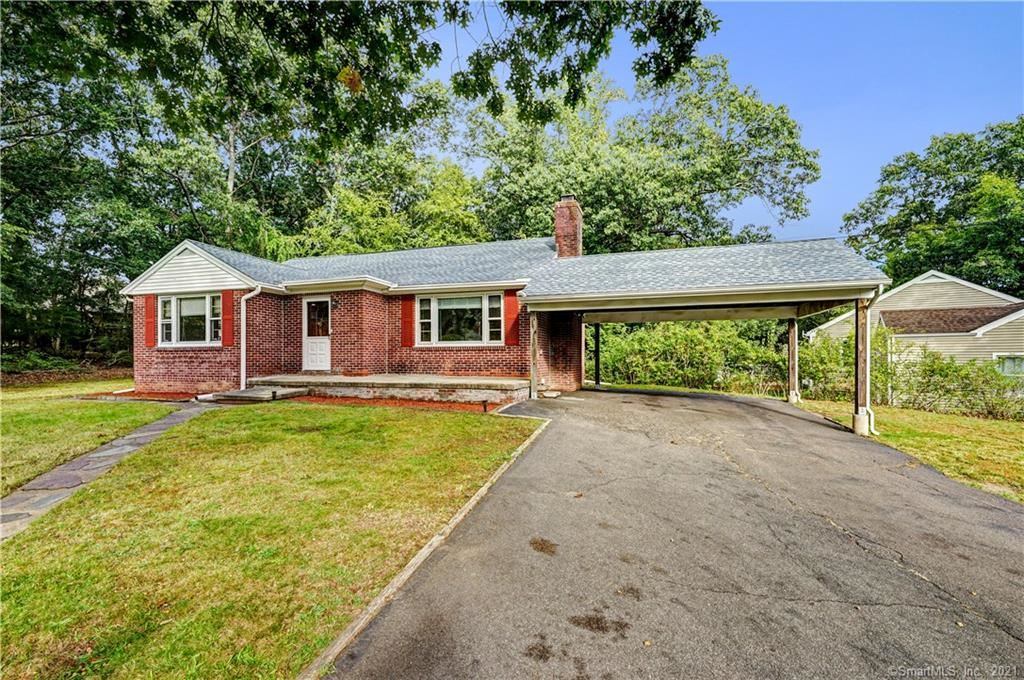 21 North Forest Circle, West Haven, CT 06516 - #: 170442928