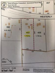 Photo of 402 Route 2, Preston, CT 06365 (MLS # 170050929)