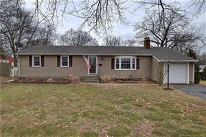 Photo of 399 Griswold Road, Wethersfield, CT 06109 (MLS # 170052929)
