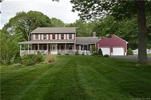 Photo of 195 Taylor Road, Colchester, CT 06415 (MLS # 170061929)