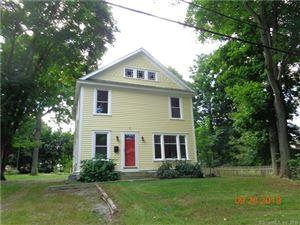 Photo of 1 Payson Street, Plainfield, CT 06374 (MLS # 170126929)