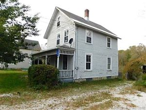 Tiny photo for 196 Church Street, Canaan, CT 06018 (MLS # 170140929)