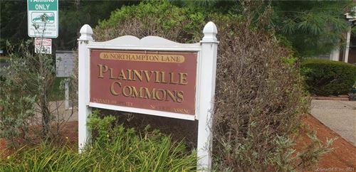 Photo of 16 Northampton Lane #13, Plainville, CT 06062 (MLS # 170424929)
