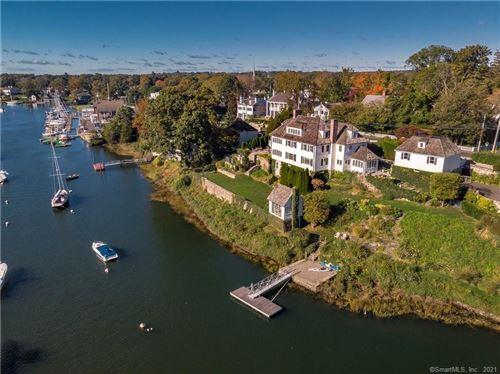 Photo of 523 Harbor Road, Fairfield, CT 06890 (MLS # 170444929)