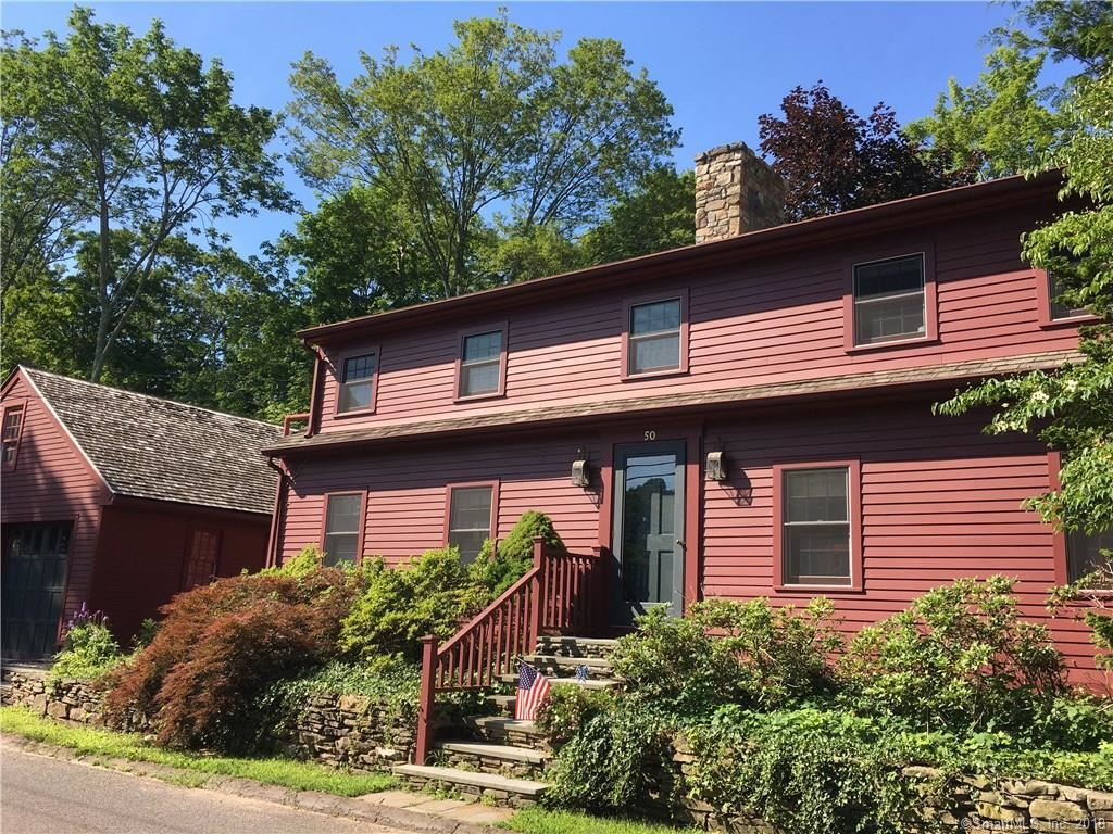 Photo for 50 North Street, Guilford, CT 06437 (MLS # 170060929)