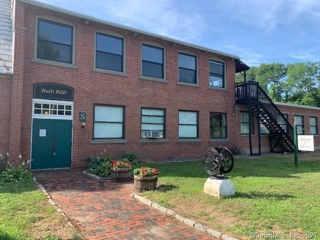 Photo of 8 Wickett Street #8Q, New Hartford, CT 06057 (MLS # 170319929)