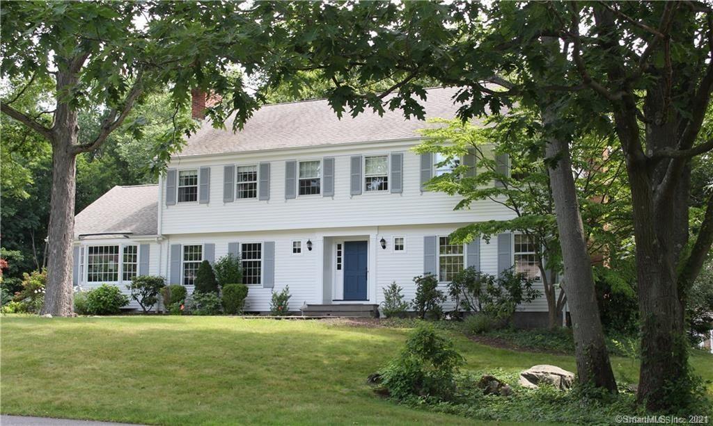 26 Tulip Tree Lane, Darien, CT 06820 - MLS#: 170378929