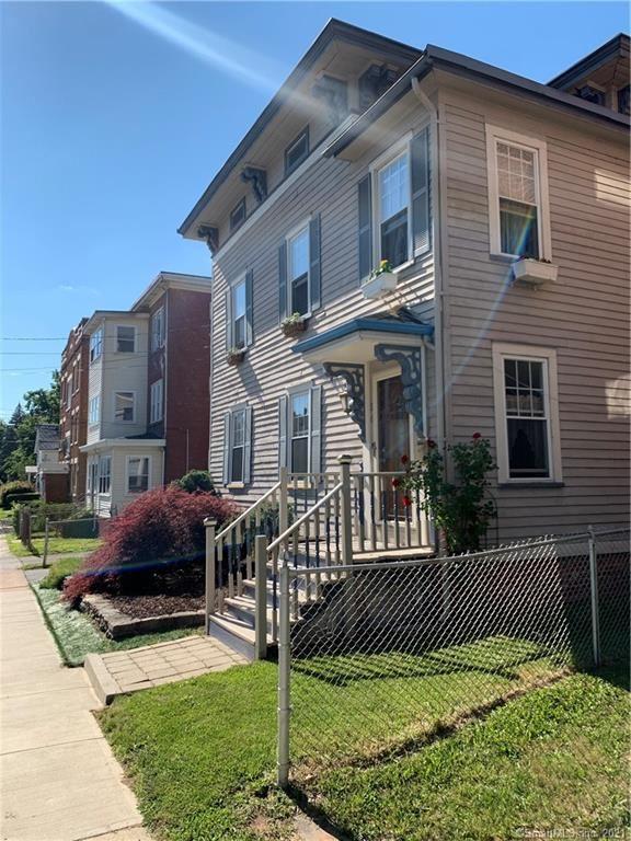 26 Bonner Street, Hartford, CT 06106 - #: 170415929