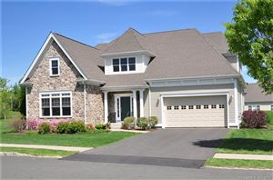 Photo of 6 Spy Glass Circle #6, Bloomfield, CT 06002 (MLS # 170030930)