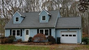 Photo of 286 Stone Hill Road, Griswold, CT 06351 (MLS # 170033930)