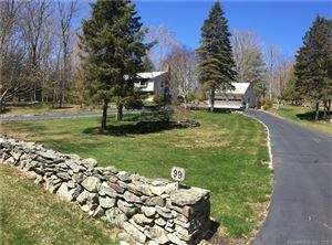 Photo of 99 Green Hill Road, Killingworth, CT 06419 (MLS # 170074930)