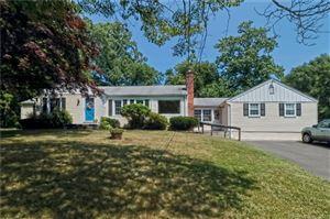 Photo of 555 Dogwood Road, Orange, CT 06477 (MLS # 170106930)