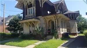 Photo of 133 Hobart Street, New Haven, CT 06511 (MLS # 170114930)