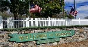 Photo of 28 Gilead Street, Hebron, CT 06248 (MLS # 170131930)