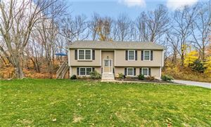 Photo of 111 Field Road, Cromwell, CT 06416 (MLS # 170141930)