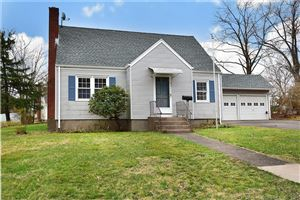 Photo of 65 Wedgewood Drive, Manchester, CT 06042 (MLS # 170185930)