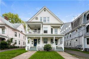 Photo of 180 Whitney Street, Hartford, CT 06105 (MLS # 170195930)