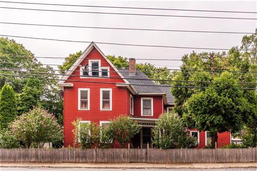 Photo of 152 Derby Avenue, Derby, CT 06418 (MLS # 170332930)