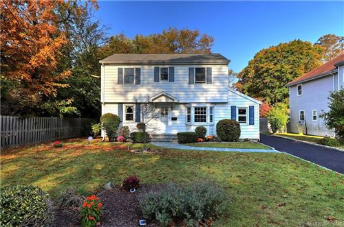 Photo of 28 Home Acres Avenue, Milford, CT 06460 (MLS # 170444930)