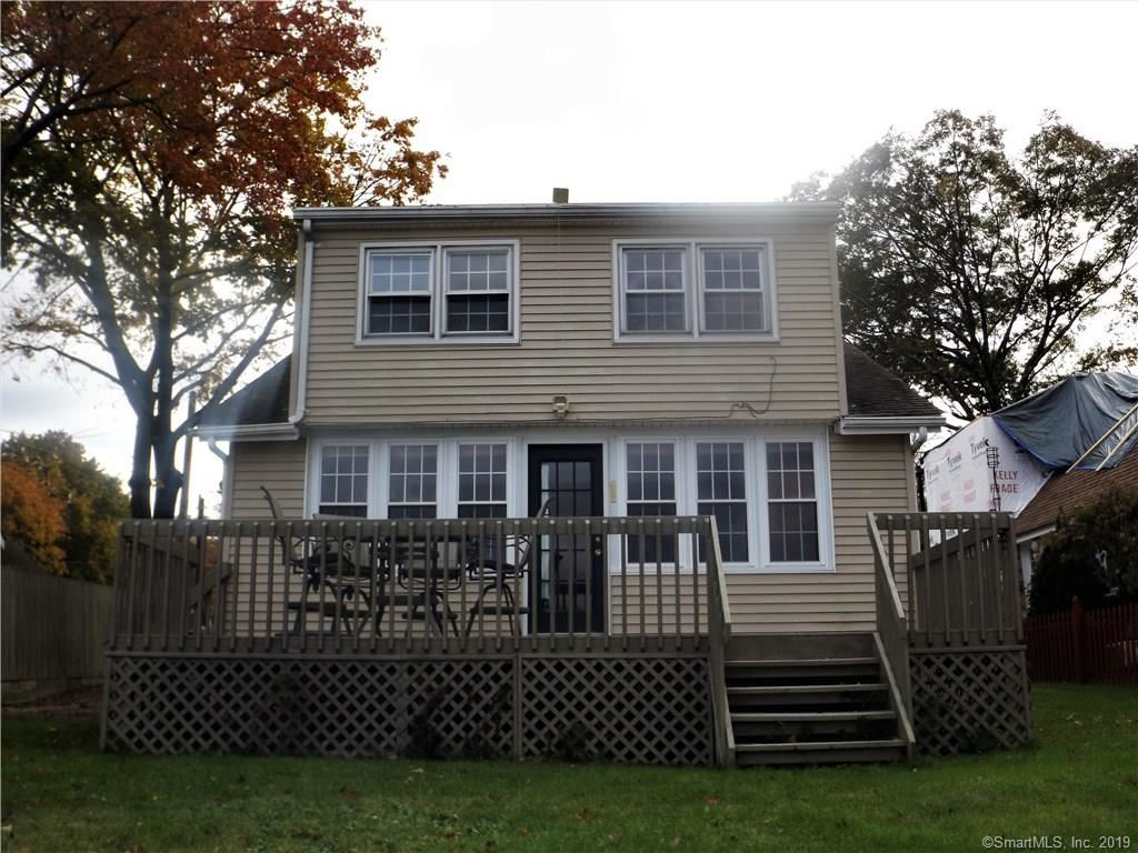 Photo for 202 Avery Shores, Coventry, CT 06238 (MLS # 170226930)