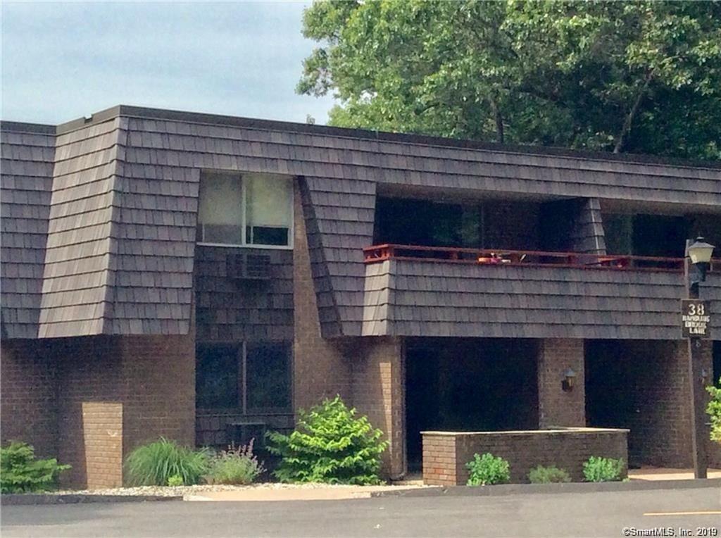 Photo of 24 Stony Brook Drive #B1, Glastonbury, CT 06033 (MLS # 170257930)