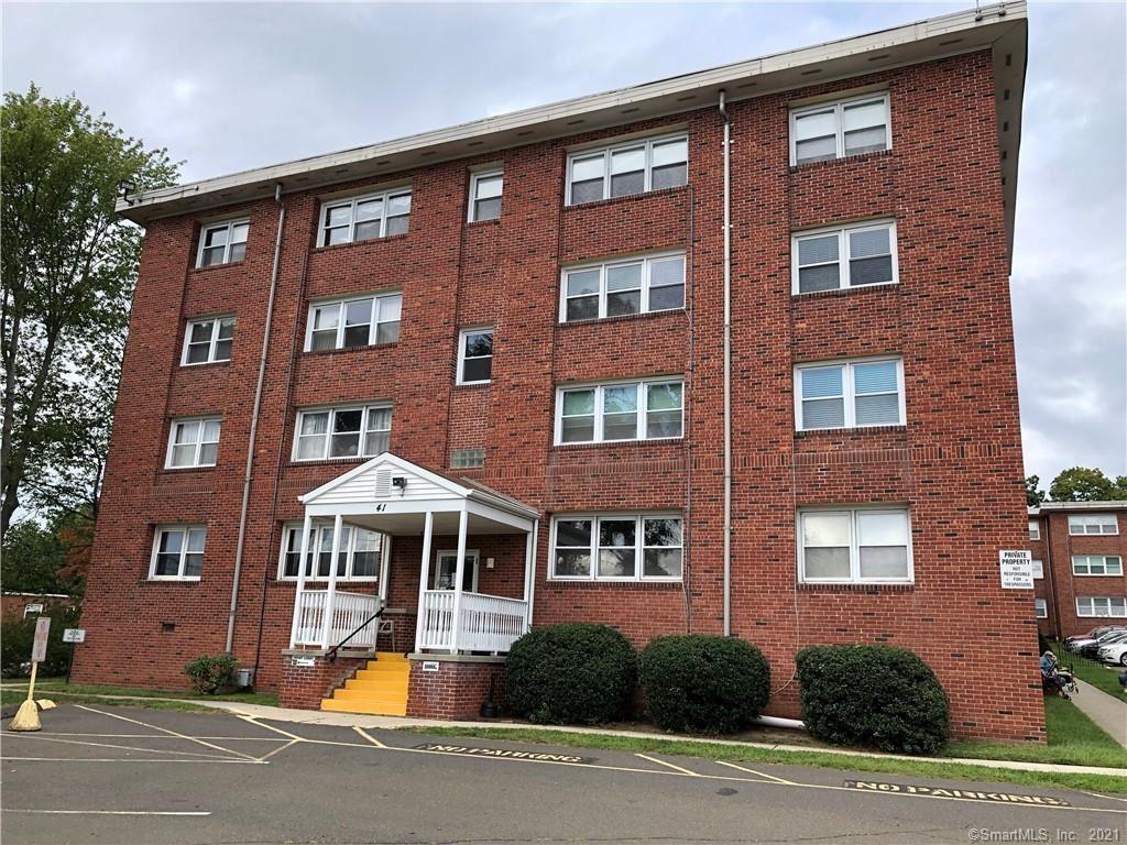 41 Jones Hill Road #208, West Haven, CT 06516 - #: 170437930