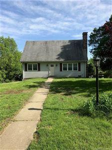 Photo of 23 Marion Lane, Canterbury, CT 06331 (MLS # 170085931)