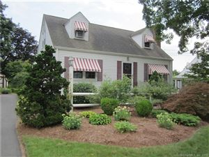 Photo of 45 Wedgewood Drive, Manchester, CT 06042 (MLS # 170119931)
