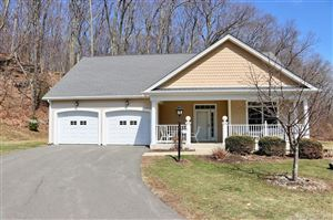 Photo of 47 Weigel Valley Drive #47, Tolland, CT 06084 (MLS # 170183931)