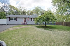 Photo of 81 Charnes Drive, East Haven, CT 06513 (MLS # 170196931)