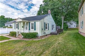 Photo of 355 Oakland Street, Manchester, CT 06042 (MLS # 170225931)