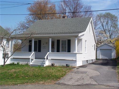 Photo of 110 Edward Avenue, Torrington, CT 06790 (MLS # 170300931)