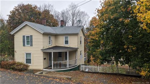 Photo of 120 Rockwell Street, Winchester, CT 06098 (MLS # 170350931)