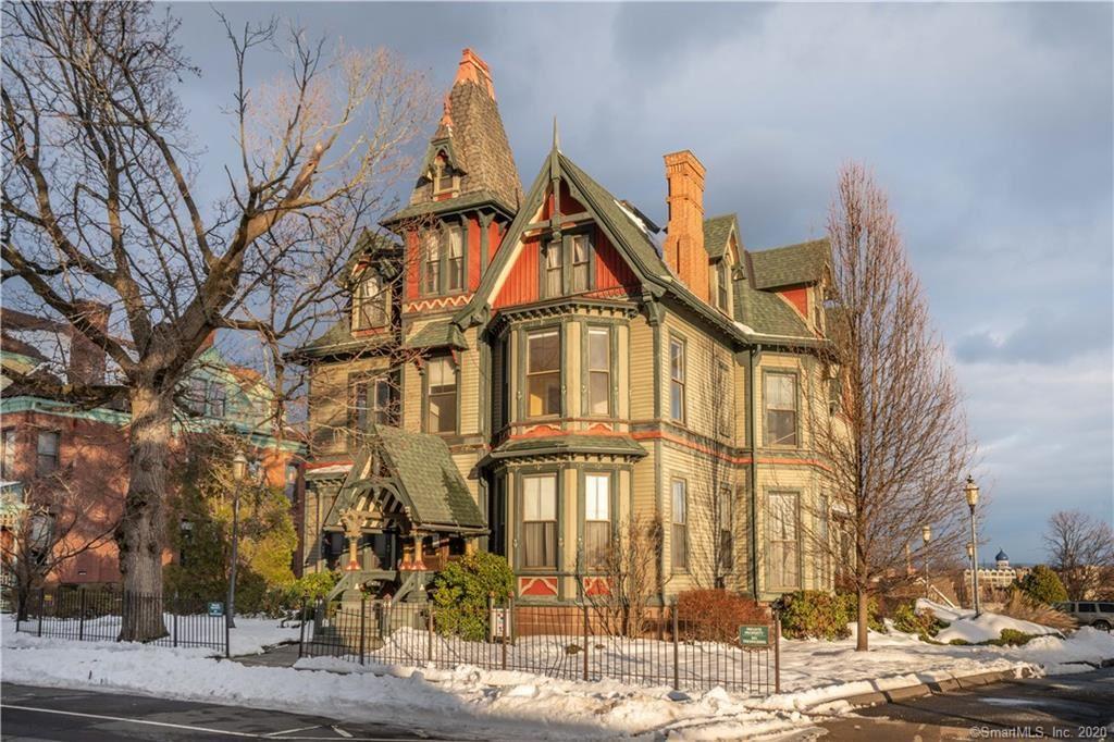 12 Charter Oak Place, Hartford, CT 06106 - #: 170362931