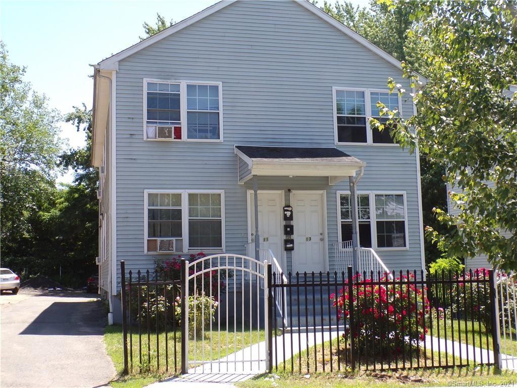 11 Harold Street, Hartford, CT 06112 - #: 170411931
