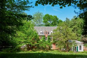 Tiny photo for 331 Twin Lakes Road, Salisbury, CT 06068 (MLS # 170089932)