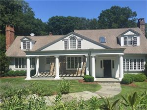 Photo of 41 Hackberry Hill Road, Weston, CT 06883 (MLS # 170205932)