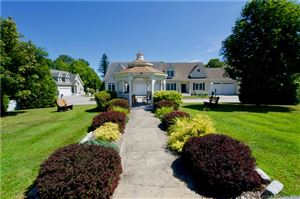 Photo of 8 Chestnut Hollow Road, Colchester, CT 06415 (MLS # 170220932)