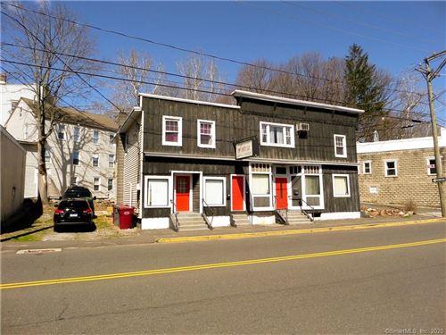 Photo of 189 Rubber Avenue, Naugatuck, CT 06770 (MLS # 170281932)