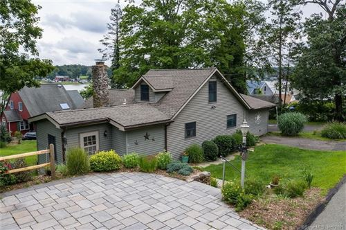 Photo of 10 Lake Shore Drive, Middlefield, CT 06455 (MLS # 170423932)