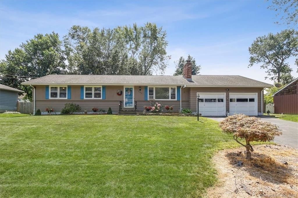 159 Timber Trail, East Hartford, CT 06118 - #: 170429932