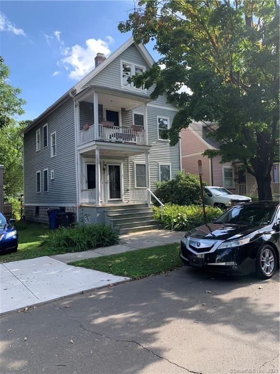 51 Osborn Avenue, New Haven, CT 06511 - #: 170436932