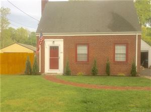 Photo of 135 Dowd Street, Newington, CT 06111 (MLS # 170051933)