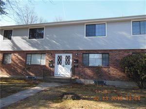 Photo of 9 Woodglen Drive #6, Waterbury, CT 06705 (MLS # 170059933)