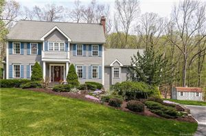 Photo of 16 Georges Hill Road, Newtown, CT 06470 (MLS # 170081933)