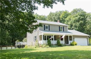Photo of 689 Spindle Hill Road, Wolcott, CT 06716 (MLS # 170115933)