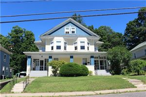 Photo of 145 Elm Street, Winchester, CT 06098 (MLS # 170152933)