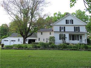 Photo of 103 Litchfield Road, Morris, CT 06763 (MLS # 170162933)