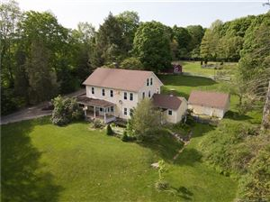 Photo of 280 Gager Hill Road, Scotland, CT 06280 (MLS # 170197933)