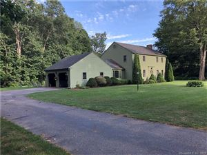 Photo of 108 Rugg Brook Road, Winchester, CT 06098 (MLS # 170211933)
